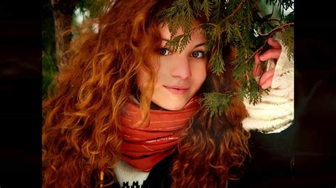 170 best images about curly red hair on pinterest her get curly red hair fast subliminal youtube