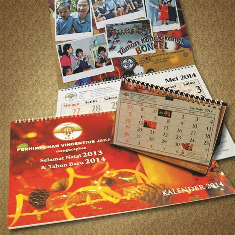 design kalender percetakan kalender percetakan jakarta offset printing jakarta