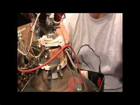 how to discharge capacitor in tv discharging a tv or crt monitor