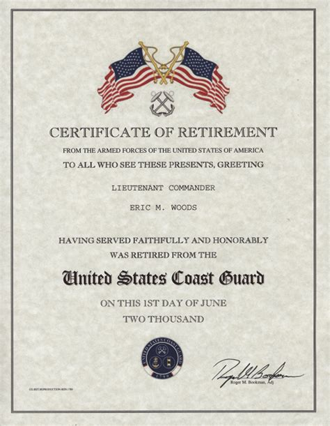 certification letter for retirement retirement cake ideas and designs
