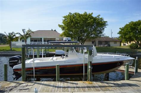 fountain fishing boats for sale florida fountain 31 boats for sale in fort myers florida