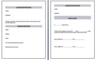 Used Car Sale Uk Used Car Sales Invoice Template Uk Rabitah Net
