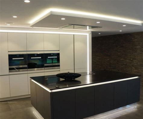 Kitchen Recessed Lighting by 46 Kitchen Lighting Ideas Fantastic Pictures