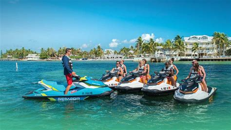 mini boat tour key west key west jet ski tour packages fury water adventures coupons