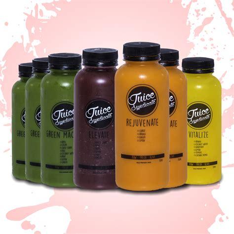 Just Juice Detox by Vegan Cleanse Just Juices No Smoothies Juice Syndicate