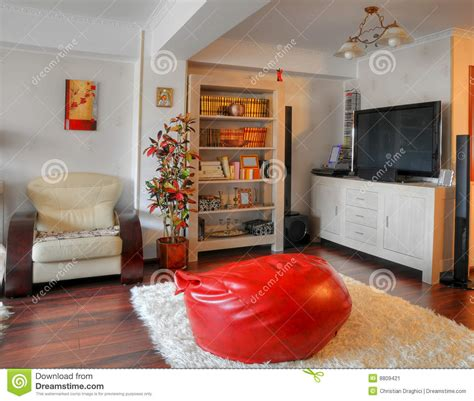 smart living room royalty free stock image image 8885986 modern living room with stereo speakers royalty free stock