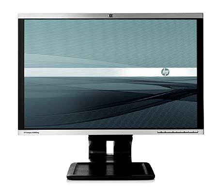 Monitor Hp 24 Inch Hp Compaq La2405wg 24 Inch Widescreen Lcd Monitor Overview Hp 174 Customer Support