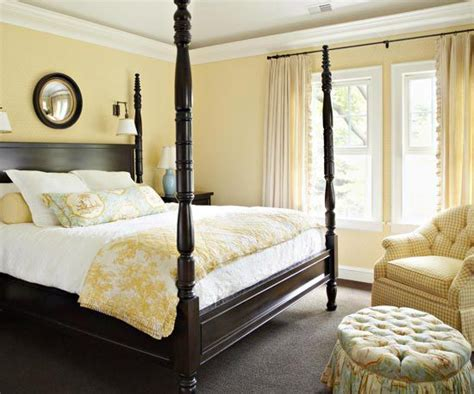 yellow paint in bedroom 17 best ideas about yellow bedrooms on pinterest yellow