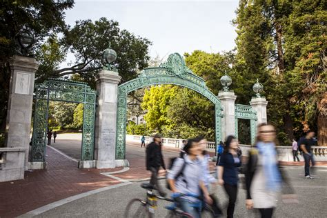 Ucb Mba by 7 Top Reasons To The Berkeley Mba S Bay Area Location