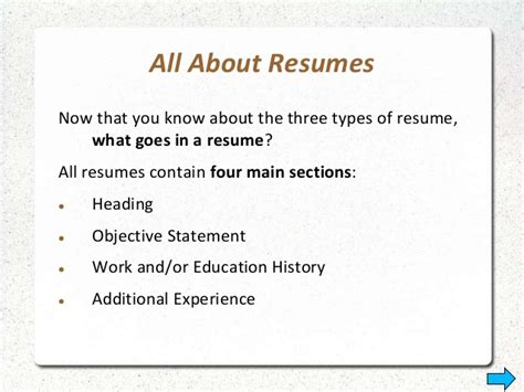 28 types of resume ppt how to write a resume powerpoint presentations buy custom resume