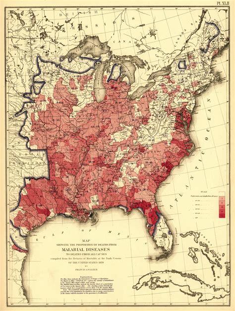 malaria map malaria our world in data