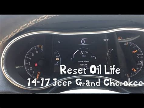 how to reset light jeep grand jeep grand warning lights 2017 lightneasy