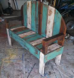 pallet bench plans diy rustic pallet bench pallet furniture plans