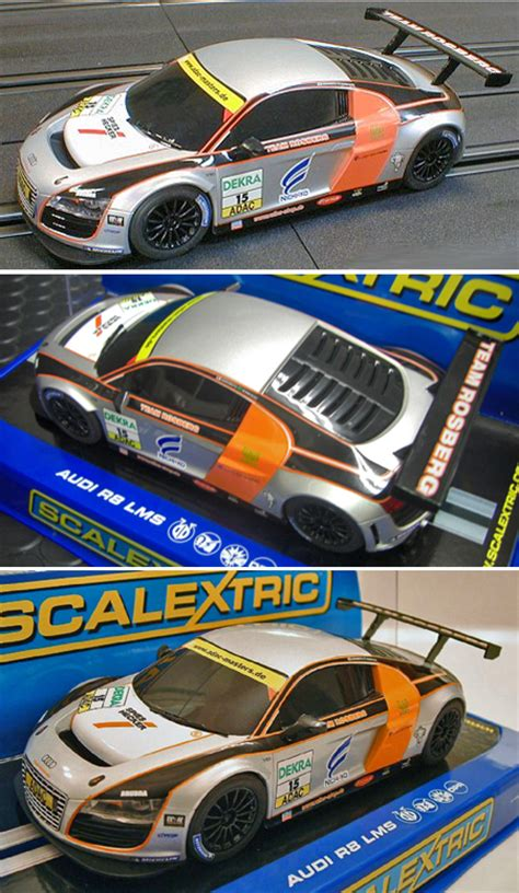 Pgr T Shirt Gt 3134 scalextric c3134 audi r8 lms gt3 rosberg c c3134 89 95 electric dreams new and