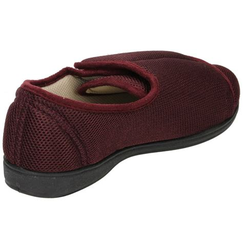 velcro slippers for dunlop velcro lightweight slippers shoes dunlop