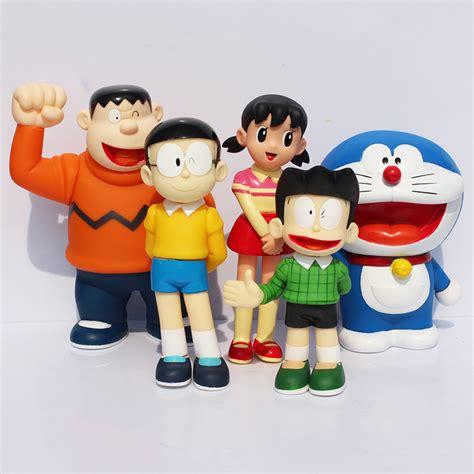 Doraemon Nobita 5pcs search results for doraemon new year 2015 images