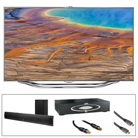 Tv Advance Slim samsung un55es8000 55 quot class slim led 3d tv advanced kit
