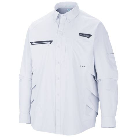 Tshirt Chill Out Biru Zero X Store columbia sportswear pfg airgill chill zero shirt upf 50 sleeve for in white