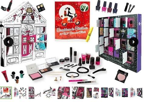 Calendrier De L Avent Maquillage Pas Cher Les 25 Meilleures Id 233 Es Concernant Maquillage Adolescent