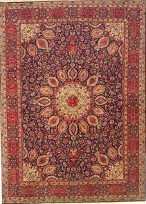 Islamic Vase Antique Persian Tabriz Rugs Amp Carpets