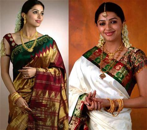 latest wedding sareesbuy south indiantraditional silk south indian weddings south indian bridal sarees