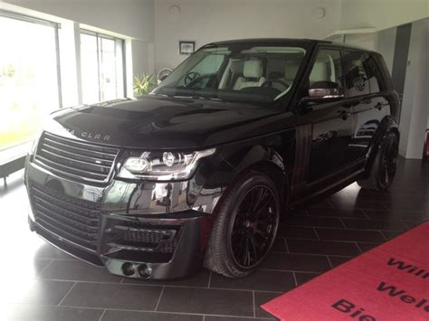 1000 images about range rover vogue l405 kits on