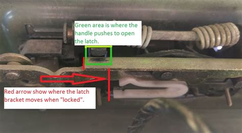 Service Manual How To Fix A Stuck Rear Hatch On A 1997