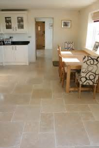 dijon tumbled limestone floor tiles large pattern mrs
