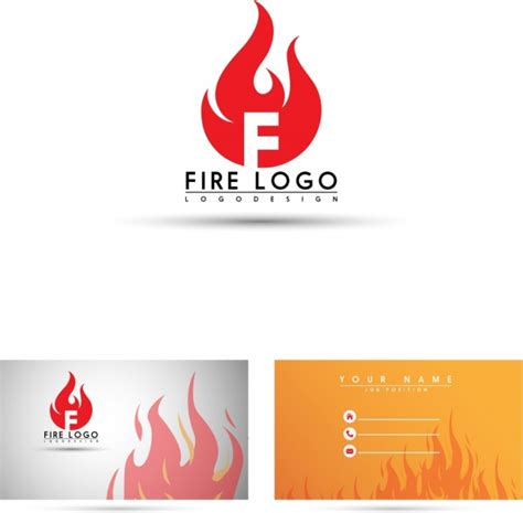 Name Card Template Ai by Name Card Template Logo Icon Background Free