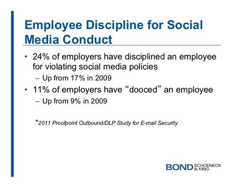 Nlra Section 7 Social Media by Aspects Relating To Social Media In The Workplace