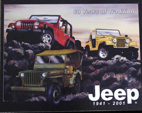 jeep artwork 60th anniversary jeep memorabilia getahelmet com