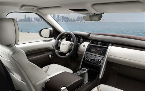 land rover discovery interni land rover discovery interni bestmotori it