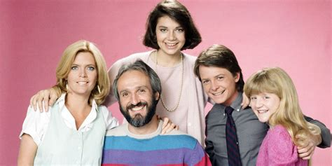 casa keaton cast what the cast of family ties looks like now