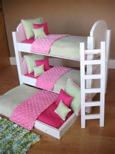 american doll bunk bed bunk bed for american dolls reserved for