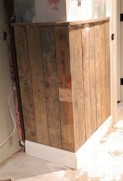 28 pallet wainscoting 5 larger than life pallet projects for the home pallet wood