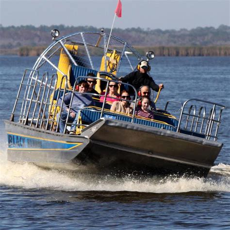 Black Hammock Airboat Coupon free airboat adventure on s day at the black