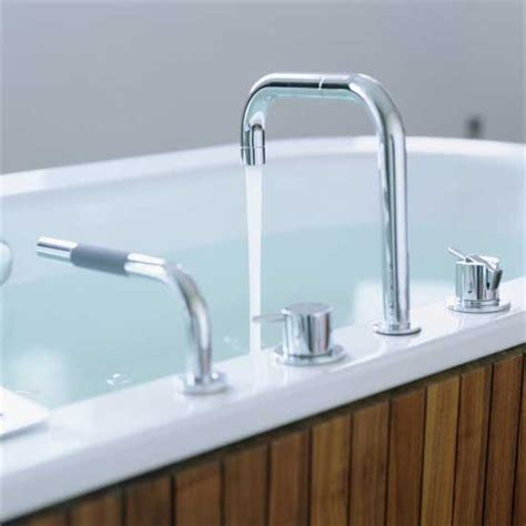 bathtub with water recycle your bath water ideal home