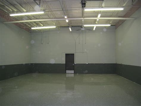 Garage Drywall by Images