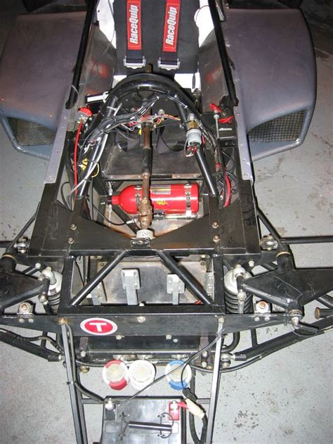 1997 Star Mazda Standard Formula Mazda Large Picture Page
