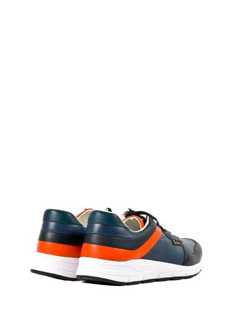Gucci 2014 Blue gucci sneakers in blue for lyst