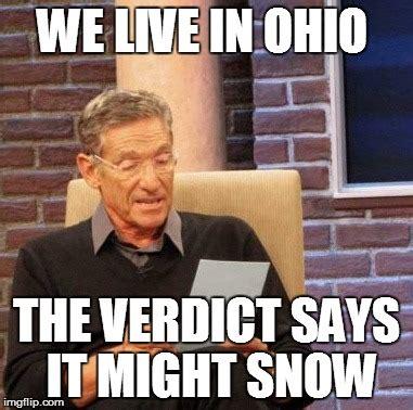Ohio Meme - maury lie detector meme imgflip