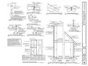 Garage Drawing sample construction drawings custom garage plans