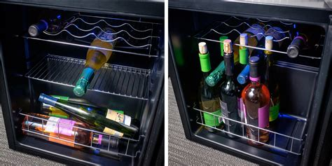 Wine Rack Cooler by Best Wine Cooler Reviews Of 2017 Reviews