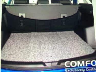 Karpet Bagasi Mobilio jual harga karpet bagasi mobil comfort deluxe crv hrv