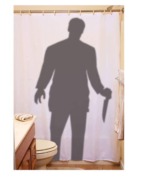 Horror Badezimmer Deko by Stalker Duschvorhang Halloweendeko F 252 Rs Badezimmer