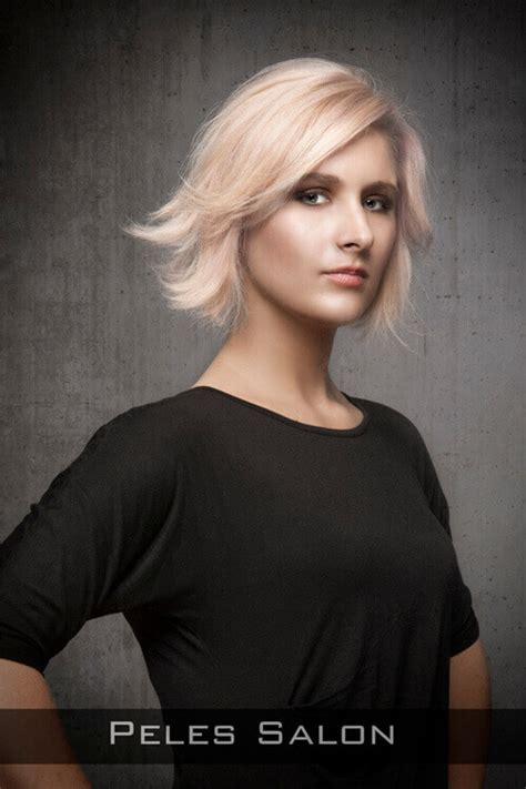 flip hairstyles for long face shape the 27 ultimate short hairstyles for long faces