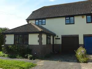 Henfield Garage by 3 Bedroom Semi Detached House For Sale In Staples Barn