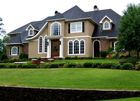 paint colors exterior homes beautiful exterior house paint ideas what you must
