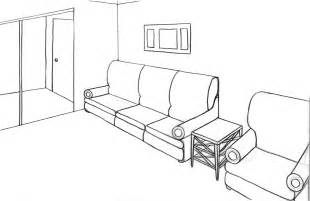 Living Room Drawing Picture Living Room Drawing Home Design Ideas And Pictures