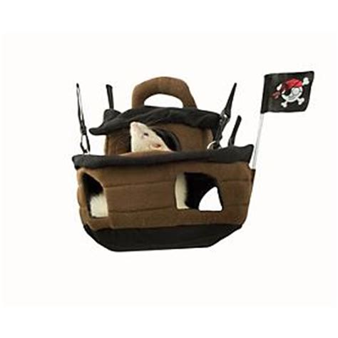 marshall pirate ship ferret bed ferret com